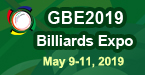 GBE Billiard Expo