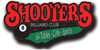Shooters Billiard Club