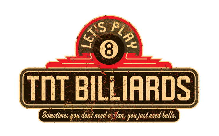TNT Billiards